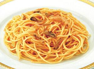 日清フーズ)レンジ用スパゲティたらこと舞茸 250g【業務用食品館 冷凍】