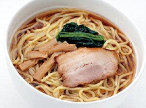 税率8% キンレイ)具付麺 醤油ラーメンセット 236g【業務用食品館 冷凍】