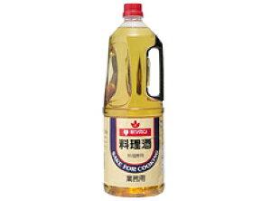 Mizkan)料理酒 1.8L【チューボー用品館】