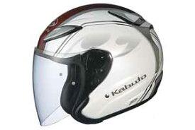 【ドドーン!!と全品ポイント増量中】【AVAND2】 OGK KABUTO 2輪専用 ジェットヘルメット AVAND2-CITTA-PW-L パールホワイト アヴァンド2 【取寄商品】【DM】