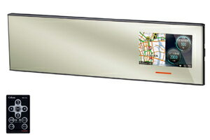 【期間限定☆全品ポイント2倍!!】AR-262GM 3.2インチ液晶 GPSミラー型レーダー探知機 ドライブレコーダーとの相互通信対応 セルスター【取寄商品】【02P03Dec16】