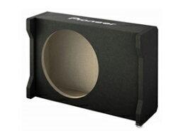 【ドドーン!!と全品ポイント増量中】UD-SW250D エンクロージャー 低域を効率良く放射するダウンファイヤリング方式に対応 25cmサブウーファー用BOX パイオニア カロッツェリア【取寄商品】【DM】