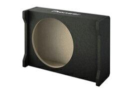 【ドドーン!!と全品ポイント増量中】UD-SW300D エンクロージャー 専用設計が成し得た迫真の重低音!! 30cmサブウーファー用ウーファーBOX パイオニア カロッツェリア【取寄商品】【DM】