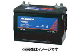 【冬直前ドーン!! と 全品超トク祭】ACデルコ M31MF マリン用メンテナンスフリー バッテリー Marine Maintenance Free AC Delco