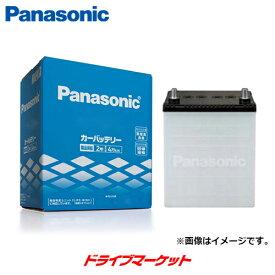 パナソニック N75D23L/SB SBバッテリー