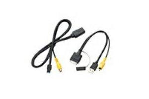 【朗報】\ポイントアップ実施中/LE-61AV-1FM IPod/USB接続ケーブル MITSUBISHI (ミツビシ)【取寄商品】【DM】
