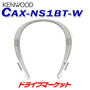 CAX-NS1BT-W
