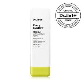 【公式】Dr.Jart+ エブリ サンデー マイルド サン (50ml) (SPF43/PA+++)【Dr.Jart+】【ドクタージャルト】【drjart】【正規品】韓国コスメ 日焼け止め クリーム UVカット紫外線対策 サンケア スキンケア