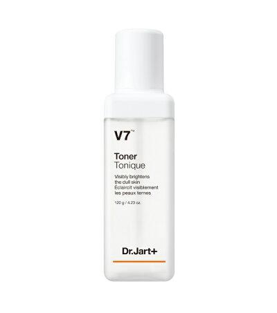 【公式】Dr.Jart+ V7 トナー (120g)【Dr.Jart+】【ドクタージャルト】【drjart】韓国コスメ ブイセブン スキンケア 化粧品 化粧水 トーンアップ