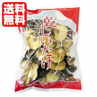 国産原木乾椎茸500g