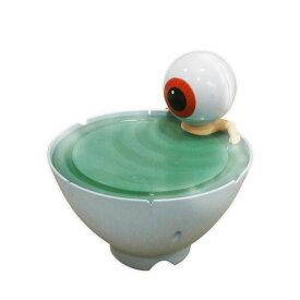 ゲゲゲの鬼太郎目玉おやじ茶碗風呂加湿器