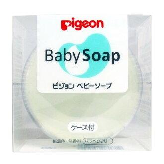 鸽子婴儿肥皂案件与 90 g