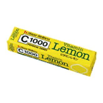 C1000 1000 维生素柠檬糖果 x 10