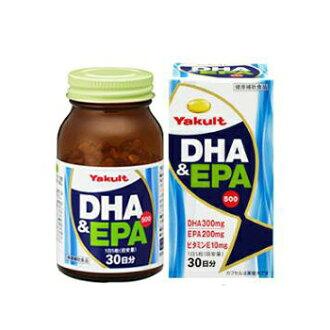 야쿠르트 DHA&EPA 500 150알갱이