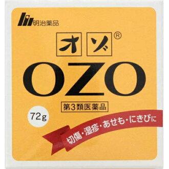 OZO(오조) 72 g