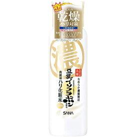 サナ なめらか本舗 リンクル化粧水N 200ml【常盤薬品工業】【納期:1週間程度】