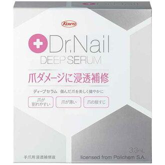 Dr.Nail(닥터 네일) 디프세람 3.3 mL