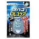 《小林製薬》 タバコブレスケア クールシトラス味 30粒