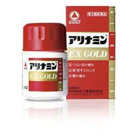 【第3類医薬品】《武田薬品》 アリナミンEXゴールド 90錠