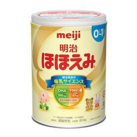 《明治》 ほほえみ 800g (大缶)