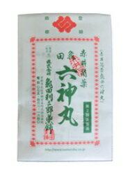 【赤井筒薬】亀田六神丸(18粒)《第2類医薬品》