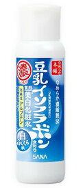 《常盤薬品》 なめらか本舗 薬用美白しっとり化粧水 (200ml)