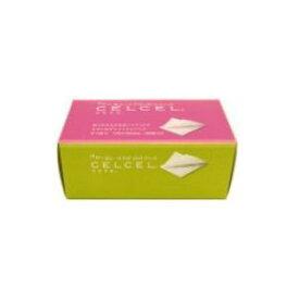 CELCEL セルセル 60枚 《小津産業》 化粧用コットン
