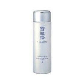 《コーセー》 雪肌精 シュープレム 化粧水I / SKS ローション (みずみずしいうるおい) 230ml 【医薬部外品】
