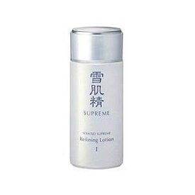 《コーセー》 雪肌精 シュープレム 化粧水I(ミドルサイズ) / SKS ローション (みずみずしいうるおい) 140ml 【医薬部外品】