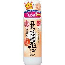 《常盤薬品》 SANA(サナ) なめらか本舗(保湿ライン) しっとり化粧水 NA 200ml