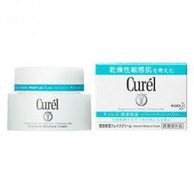 《花王》 Curel (キュレル) 潤浸保湿フェイスクリーム 40g 【医薬部外品】