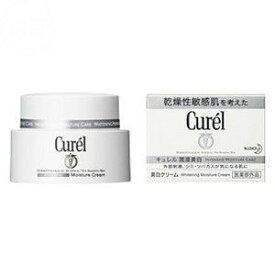 《花王》 Curel (キュレル) 美白クリーム 40g 【医薬部外品】