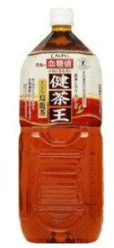 【カルピス】健茶王 すっきり烏龍茶 ペット(2L×6本)