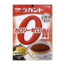 《サラヤ》 ラカント カロリーゼロ飴 薫り紅茶味 48g