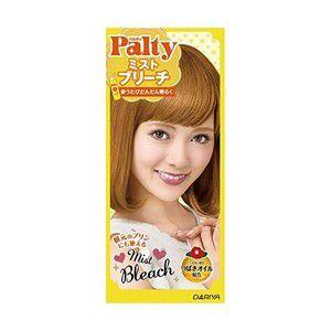 【医薬部外品】《ダリヤ》 Palty パルティ ミストブリーチ 150ml