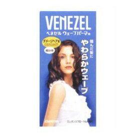 【医薬部外品】《ダリヤ》 ベネゼル ウェーブパーマ液 ダメージヘア用 部分用