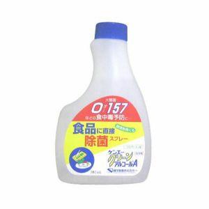 《健栄製薬》 ケンエークリーンアルコールA (つけかえ用) 300mL