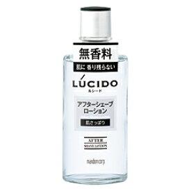【マンダム】ルシード アフターシェーブローション(125ml)