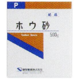 ホウ砂P 500g