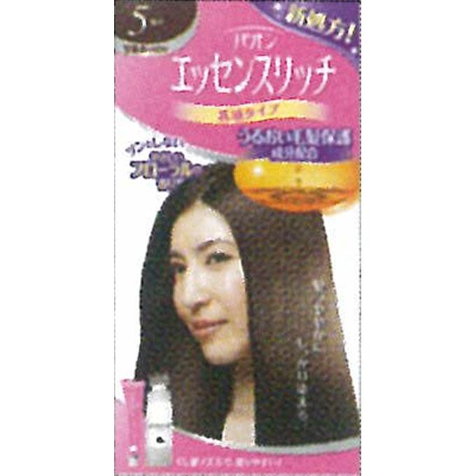 パオン エッセンスリッチ 乳液タイプ #5 【医薬部外品】