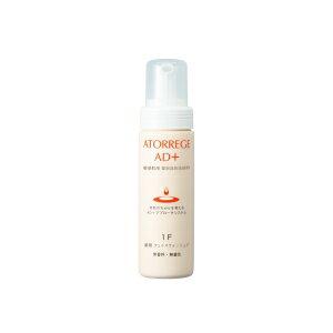 アンズコーポレーション アトレージュ AD+薬用 フェイスウォッシュF 敏感肌用 泡状洗顔料 150ml