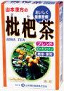 山本漢方製薬株式会社 枇杷茶5g×24包【ドラッグピュア楽天市場店】【RCP】