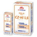 【11/20は5の倍数日 5%OFFクーポン利用でポイント10倍相当】クリニコCZ-Hi1.5(200) 200ml×30パック(発送までに7…