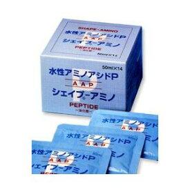 株式会社サンヘルスシェイプアミノ 14包 <18種類のアミノ酸をバランスよく含んでいます>【ドラッグピュア楽天市場店】