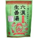 イトク食品株式会社 六漢生姜湯 80g×10袋セット(ろっかんしょうがゆ)<シナモン香る><六種の和漢食材使用入り><…