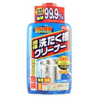 라이온 케미컬 주식회사 액체 세탁조클리너 550 g