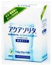 味の素製薬アクアソリタ 粉末 110g(22g×5袋)【ドラッグピュア楽天市場店】【RCP】