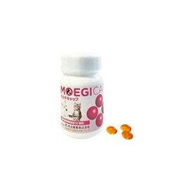 モエギキャップ 30粒 [ 犬 猫 用 ] 共立製薬 EPA DHA ビタミン ミネラル 関節 皮膚 心血管 モエギイガイ オメガ3脂肪酸 サプリメント