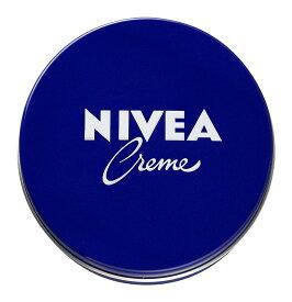 【メール便可】花王 NIVEA(ニベア)クリーム 青缶 169g【4901301008480】[ボディクリーム 保湿クリーム]