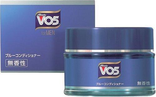 VO5 forMEN ブルーコンディショナー 無香性(85g)【VO5(ヴイオーファイブ)】【4901616307858】